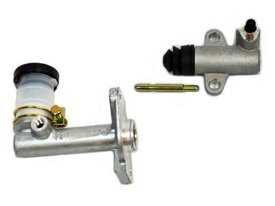 Cylinder fx options