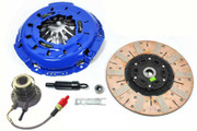 FX Mulit-Friction Clutch Kit & Slave 1997-04 Chevy Corvette C5 5.7L LS1 Z06 LS6 V8