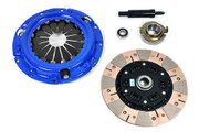 FX Multi-Friction Clutch Kit 1995-02 Kia Sportage Base Ex Limited Suv 2.0L DOHC