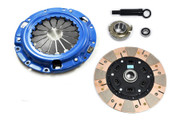 FX Multi-Friction Clutch Kit 90-95 Mazda FWD Protege 91-96 Ford Escort GT Tracer