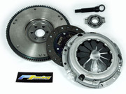 FX Premium Clutch Kit & HD Flywheel 1988-1999 Nissan Sentra 200SX NX 1600 1.6L