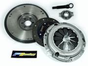 FX Premium Clutch Kit & HD Flywheel 1988-1999 Nissan Sentra 200SX NX 1600 1.6L
