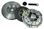 FX Premium Clutch Kit & HD Flywheel 2000-02 Saturn SC1 SC2 SL SL1 SL2 SW2 1.9L