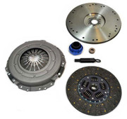 FX Premium Clutch Kit & HD Flywheel 93-96 Ford Bronco F-150 Pickup Truck 5.0L 5Spd