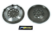 FX Racing Chromoly Flywheel 90-4/92 Talon Eclipse GSX Laser 2.0L 6Bolt AWD Turbo