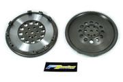 FX Racing Chromoly Flywheel 90-4/92 Talon Eclipse GSX Laser 2.0L 6Bolt AWD Turbo