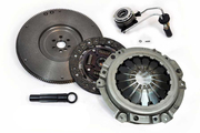 FX Racing Clutch Kit & Slave & Flywheel 1995-99 Chevy Cavalier Pontiac Sunfire 2.2L