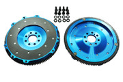 FX Racing Lightweight Aluminum Flywheel 2000-2005 Mitsubishi Eclipse GT GTS 3.0L