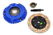 FX Racing Multi-Friction Clutch Kit For 1990-1991 Honda Prelude All Models