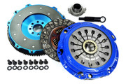 FX Racing Stage 1 Clutch Kit & Aluminum Flywheel 2000-05 Mitsubishi Eclipse GT Gts