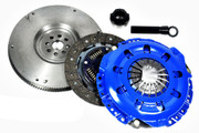 FX Racing Stage 1 Clutch Kit & Flywheel 1991-1999 Saturn SC SL SW Series 1.9L 4Cyl