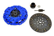 FX Racing Stage 2 Clutch Kit 1997-2003 BMW 540I E39 4.4L V8 DOHC 6 Speed