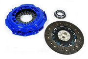 FX Racing Stage 2 Rigid Clutch Kit 93-98 Toyota Supra Twin Turbo 3.0L 2Jzgte