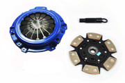 FX Racing Stage 3 Clutch Kit 1995-1999 Chevy Cavalier Pontiac Sunfire 2.2L Ohv