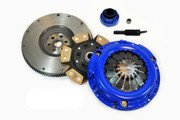 FX Racing Stage 3 Clutch Kit & HD Flywheel 2001-2011 Ford Ranger Pickup Truck 2.3L