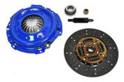 "FX Stage 1 Clutch Kit 1971-1981 Chevrolet Camaro Z28 5.7L V8 350 Cu 11"" Disc"