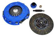"""FX Stage 1 Clutch Kit 93-96 Ford Bronco F150 F250 4.9L 5.0L 5.8L 11"""" 5 Speed"""
