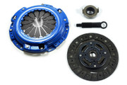 FX Stage 1 Clutch Kit 97-99 Acura CL 90-02 Accord 92-01 Prelude F22 F23 H22 H23