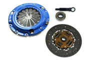 FX Stage 1 Clutch Kit Geo Storm Isuzu Impulse Stylus 1.6L Base S XS