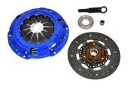 FX Stage 1 Clutch Kit Set Nissan 720 Pickup 2.5L Diesel 810 Maxima Van 2.4L 2.8L