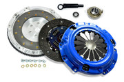 FX Stage 1 Clutch Kit & Aluminum Flywheel 93-07 Ford Probe Mazda MX-6 626 Protege