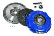 FX Stage 1 Clutch Kit & Chromoly Flywheel Mustang GT Mach1 Cobra SVT 4.6L V8 8Bolt