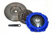 FX Stage 1 Clutch Kit & Flywheel 1995-1999 Chevy Cavalier Pontiac Sunfire 2.2L Ohv
