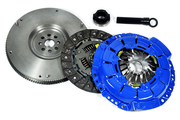 FX Stage 1 Clutch Kit & Flywheel 2000-2002 Saturn SC1 SC2 SL SL1 SL2 SW2 1.9L