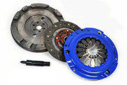 FX Stage 1 Clutch Kit & HD Flywheel 1995-1999 Cavalier Z24 Sunfire GT SE 2.3L 2.4L