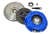 FX Stage 1 Clutch Kit & HD Flywheel 98-99 Nissan Frontier 96-97 Pickup 2.4L 2;4WD