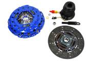 FX Stage 1 Clutch Kit & Slave 2001-10 Ranger Mazda B4000 01-05 Explorer Sport 4.0L