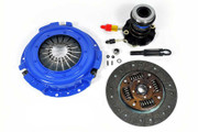 FX Stage 1 Clutch Kit & Slave 93-94 Ford Ranger 1994 Mazda B2300 Pickup Truck 2.3L