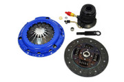 FX Stage 1 Clutch Kit & Slave 95-09 Mazda B2300 B2500 B3000 Pickup 2.3L 2.5L 3.0L