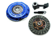 FX Stage 1 Clutch Kit & Slave Cylinder 2000-04 Ford Focus SE ZTS ZTW ZX3 ZX5 2.0L DOHC