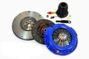 FX Stage 1 Clutch Kit & Slave Cylinder & HD Flywheel 2001-2011 Ford Ranger Pickup 2.3L