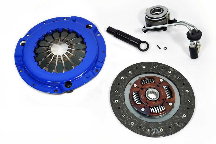 FX Stage 1 Clutch Kit Slave Cylinder 95 99 Cavalier Z24 Sunfire GT