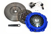 FX Stage 1 Clutch Kit & Slave & Flywheel 1995-99 Chevy Cavalier Pontiac Sunfire 2.2L