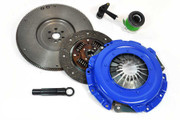 FX Stage 1 Clutch Kit & Slave & Flywheel 2000-02 Chevy Cavalier Pontiac Sunfire 2.2L