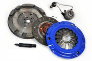 FX Stage 1 Clutch Kit & Slave & Flywheel 95-99 Cavalier Z24 Sunfire GT SE 2.3L 2.4L