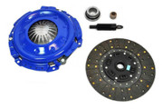 "FX Stage 2 Clutch Kit 1971-1981 Chevrolet Camaro Z28 5.7L V8 350 Cu In 11"" Disc"