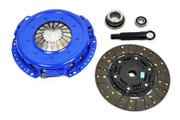 FX Stage 2 Clutch Kit 1982-1985 Chevy S-10 Blazer Gmc S-15 Jimmy 1.9L 2.2L 4Cyl