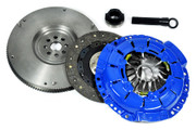 FX Stage 2 Clutch Kit & Flywheel 2000-2002 Saturn SC1 SC2 SL SL1 SL2 SW2 1.9L