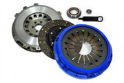 FX Stage 2 Clutch Kit & Forged Light Flywheel 87-92 Toyota Supra Turbo 3.0L 7MGTE