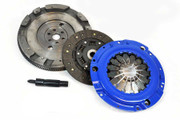 FX Stage 2 Clutch Kit & HD Flywheel 1995-1999 Cavalier Z24 Sunfire GT SE 2.3L 2.4L