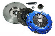 FX Stage 2 Clutch Kit & HD Flywheel 86-88 Toyota 4Runner Suv Pickup SR5 2.4L Turbo