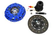 FX Stage 2 Clutch Kit & Slave 2001-10 Ranger Mazda B4000 01-05 Explorer Sport 4.0L