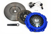 FX Stage 2 Clutch Kit & Slave & Flywheel 1995-99 Chevy Cavalier Pontiac Sunfire 2.2L