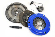 FX Stage 2 Clutch Kit & Slave & Flywheel 95-99 Cavalier Grand Am Sunfire 2.3L 2.4L