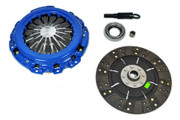 FX Stage 2 Rigid Clutch Kit 03-07 Infiniti G35 03-06 Nissan 350Z 3.5L V6 VQ35DE