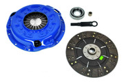 FX Stage 2 Rigid Clutch Kit 1990-1996 Nissan 300ZX Twin Turbo 3.0L V6 Vg30Dett